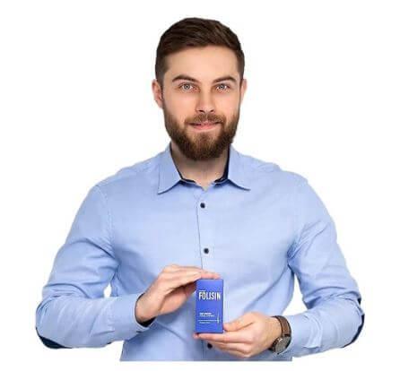 folisin for men hair growth