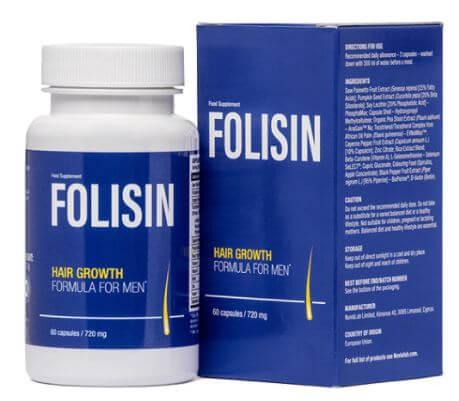 folisin pills