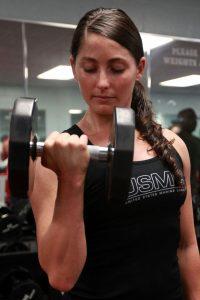 weights-arm